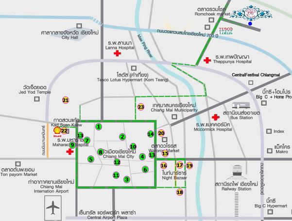 map tmc